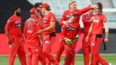 BBL 2021: Melbourne Renegades bowler Will Sutherland fined $5000 for breaching bio-bubble