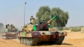 After Tejas LCA, huge atmanirbhar push for Arjun tanks