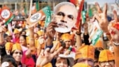 BJP wins Gujarat civic polls, AAP trumps Congress in Surat: Top takeaways