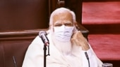 Doors open for talks with farmers, says BJP in Rajya Sabha, asks Oppn not to make protest another Shaheen Bagh