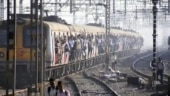 Mumbai train service disrupted on central railway for few hours