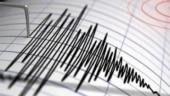 Quake of 6.4 magnitude hits Pakistan