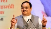 BJP chief JP Nadda launches Sonar Bangla mission, says party will restore pride of Bengal
