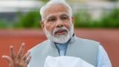 No boundary for creativity: PM Modi at Viswa Bharati convocation