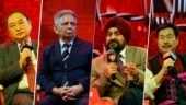 Military standoff in Ladakh a ghost of 1962: Expert panel at India Today Conclave East