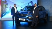 2021 Renault Kiger launched in India, starting price is Rs 5.45 lakh