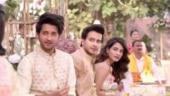 Sadda Haq actor Param Singh back with new TV show Ishk Par Zor Nahi