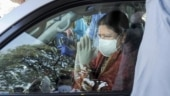 Sasikala returns to Tamil Nadu after 4 years to grand reception