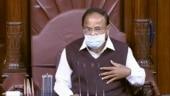 Breach of parliamentary privilege: Venkaiah Naidu warns Rajya Sabha MPs against recording proceedings on mobile phones