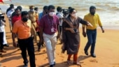 Thiruvananthapuram beaches closed for public as oil leaked from factory spills into sea