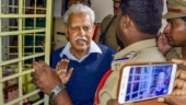 Varavara Rao granted bail for 6 months by Bombay HC in Bhima Koregaon case