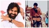 Pawan Kalyan's look leaked from director Krish's period drama. See pic