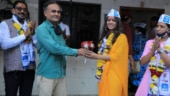 At 22, AAP's Payal Patel becomes youngest corporator elected to Surat municipal corporation