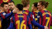 Pedri Gonzalez steps up at Barcelona, brings back brilliance to La Liga giant's midfield