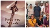 Ponniyin Selvan latest schedule wrapped up, shares costume designer Eka Lakhani