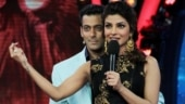 Priyanka Chopra reveals she was asked to strip for song, Salman Khan had to intervene