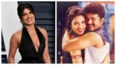 Priyanka Chopra in Unfinished reveals she learnt humility from Thalapathy Vijay