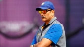 Feels good to bring smiles in these tough times: India coach Ravi Shastri on viral social media meme