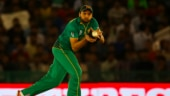 Wondering why umpires are not allowed to hold bowlers cap: Shahid Afridi questions ICC bio-bubble rules