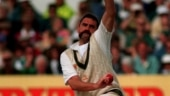 Former fast bowler Merv Hughes inducted into Australian Cricket Hall of Fame