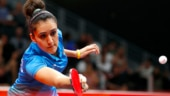 Physical training every day during lockdown helped me in winning the National Championship: Manika Batra