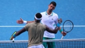 Australian Open 2021: Novak Djokovic overcomes Frances Tiafoe challenge, Stan Warinka knocked out