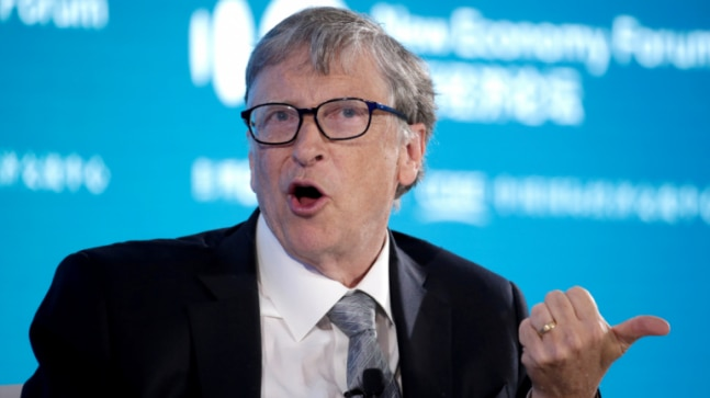 Should you invest in Bitcoins? Bill Gates says yes but only if you are Elon Musk - India Today