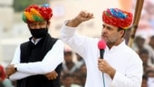 PM Modi wants to hand over farming sector to 'friends': Rahul Gandhi at farmers' rally in Rajasthan