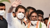 Congress citadel in Puducherry breached. Party leadership has to take the blame