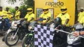 Rapido Rental service launched in six cities, aims to ensure hassle-free multi-point trips