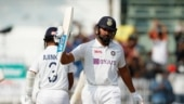 India vs England 2nd Test: Rohit Sharma shatters array of records with his 4th 150-plus Test score
