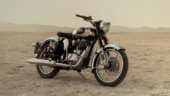 Royal Enfield Classic 350, Bullet 350, Meteor 350, others: Domestic wholesales rise 5 per cent in January 2021
