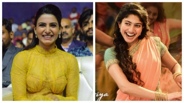 Samantha calls Sai Pallavi mesmerising as she unveils Saranga Dariya song from Love Story - India Today