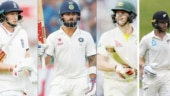Virat Kohli praises Joe root ahead of 1st Test: How 'Big Four' have come together instead of picking 'individual battles'