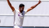 India vs England: Rishabh Pant fumbles and misses stumping of Jack Leach on Day 3, R Ashwin reacts