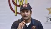 IPL 2021: Sri Lankan players were on the radar, they were not picked on basis of availability- Kumar Sangakkara