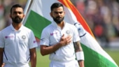 Pink Ball Test: First session would be best to bat in, the period in the evening is challenging- Virat Kohli