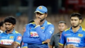 Sri Lanka's Upul Tharanga announces retirement from international cricket: All good things must come to an end
