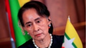 Internet shutdown in Myanmar confirms military coup, traffic down by 50 per cent