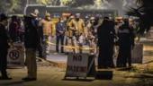 NIA To investigate blast outside Israel Embassy in Delhi