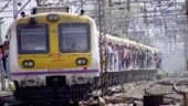 As Mumbai local train service resumes, social distancing goes off track