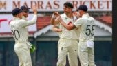 James Anderson likely to be rested for 2nd Test: Not reluctant to change winning team, says England coach