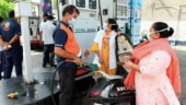 Petrol, diesel prices at record high after 7th consecutive hike. Check rates