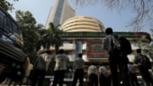 Sensex, Nifty at record high as financial stocks shine