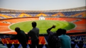 India vs England: New Motera stadium has a bit of an aura about it even when empty, says Stuart Broad