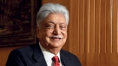 Azim Premji has an idea to vaccinate 50 crore people in 60 days. This is how