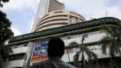 Sensex opens over 200 points higher, Nifty above 14,700
