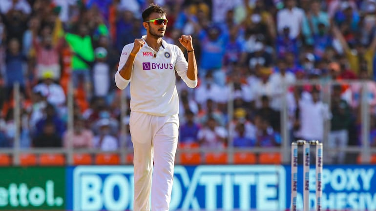 Pink-ball Test: You need to capitalise when things are going for you, says Axar Patel after maiden 6-wicket haul - Sports News