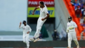 India vs England: Ravichandran Ashwin becomes fastest Indian bowler to take 400 wickets in Test cricket