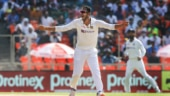 India vs England: Axar Patel 1st bowler to take successive 5-wicket hauls in a day-night Test